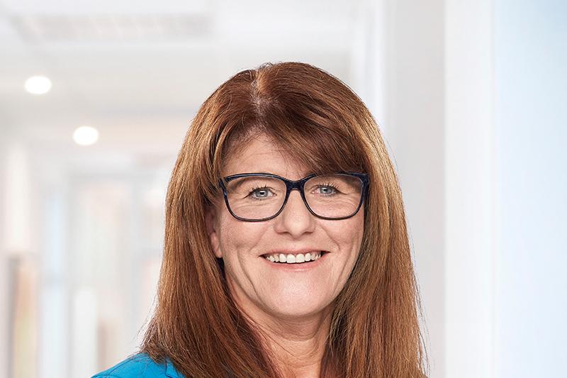 Irene Hartmann