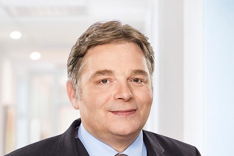 Reinhard Gerle